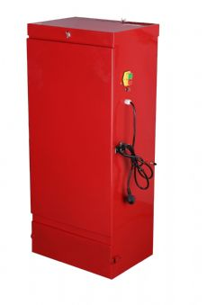 Stand alone Sand blast cabinet Dust Extractor for Large Sand Blasting Cabinets